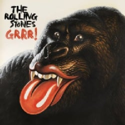 ROLLING STONES - GRRR!: DELUXE EDITION