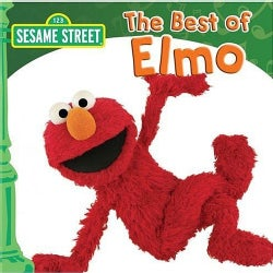SESAME STREET - BEST OF ELMO