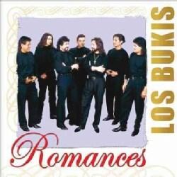 Los Bukis - Romances