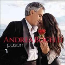 Andrea Bocelli - Pasion