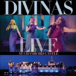 Divinas - Divinas: Live At Chambord Castle