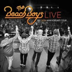Beach Boys - Live: The 50th Anniversary Tour