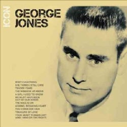 George Jones - ICON: George Jones