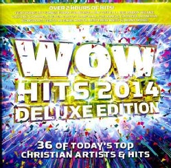 Various - Wow Hits 2014