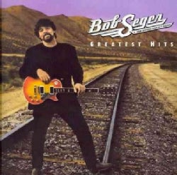 Bob & The Silver Bullet Band Seger - Greatest Hits