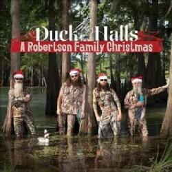 Robertsons - Duck The Halls: A Robertson Family Christmas