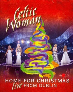 Home For Christmas: Live From Dublin (Blu-ray Disc)