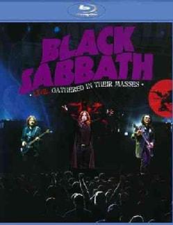 Black Sabbath Live: Gathered In Their Masses (Blu-ray Disc)