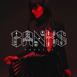 Banks - Goddess (Parental Advisory)