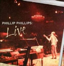 Phillip Phillips - Phillip Phillips: Live