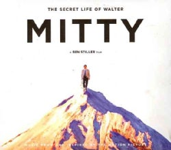 Various - The Secret Life Of Walter Mitty (OST)
