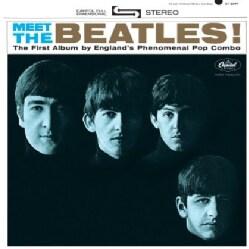 Beatles - Meet The Beatles