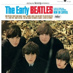 Beatles - The Early Beatles