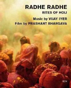 Radhe, Radhe Rite Of Holi (Blu-ray Disc)