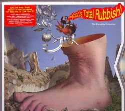 Monty Python - Monty Python's Total Rubbish: The Complete Collection (Parental Advisory)