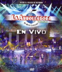 En Vivo Desde El Coloso De Reforma (DVD)