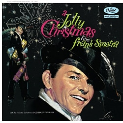 Frank Sinatra - A Jolly Christmas From Frank Sinatra