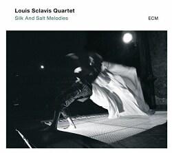 Louis Quartet Sclavis - Silk And Salt Melodies