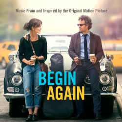 Various - Begin Again: Music From And Inspired By The Original Motion Picture (OST)