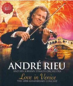 Love In Venice (DVD)