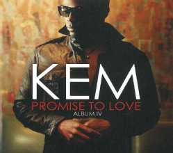 Kem - Promise To Love