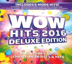 Various - WOW Hits 2016