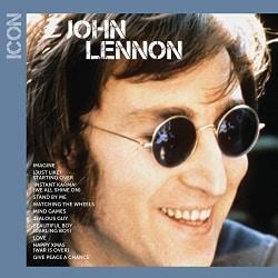 John Lennon - ICON: John Lennon