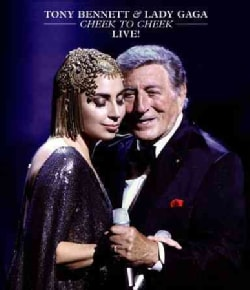 Cheek To Cheek: Live (DVD)