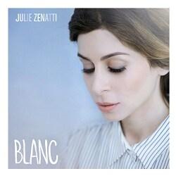 JULIE ZENATTI - BLANC