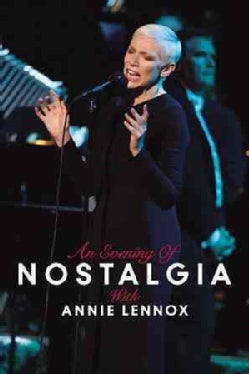 An Evening Of Nostalgia With Annie Lennox (Blu-ray Disc)