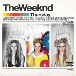 Weeknd - Thursday (Parental Advisory)