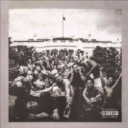 Kendrick Lamar - To Pimp A Butterfly (Parental Advisory)