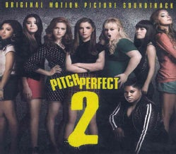 Various - Pitch Perfect 2 (OST)