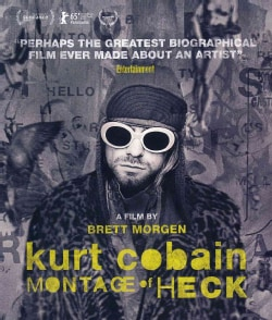 Montage Of Heck (DVD)