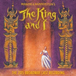 Original Cast - The King And I (OCR)