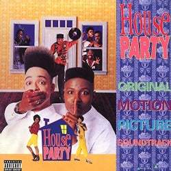 Various - House Party (OST)