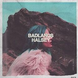 Halsey - Badlands