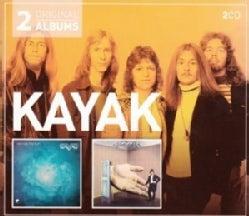 KAYAK - SEE SEE THE SUN/KAYAK
