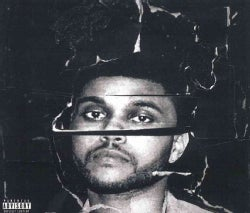 Weeknd - Beauty Behind The Madness (Parental Advisory)