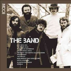 Band - ICON: The Band