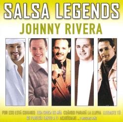 Johnny Rivera - Salsa Legends