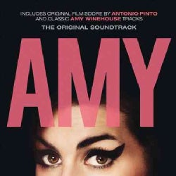 Various - Amy (OST) (Parental Advisory)