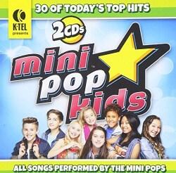 MINI POP KIDS - MINI POP KIDS