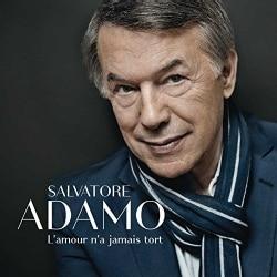SALVATORE ADAMO - L'AMOUR N'A JAMAIS TORT