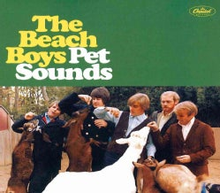 Beach Boys - Pet Sounds (50th Anniversary)