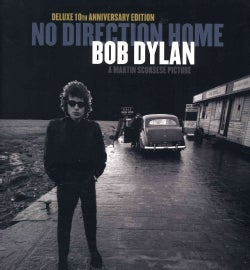 No Direction Home: Bob Dylan' Documentary (DVD)
