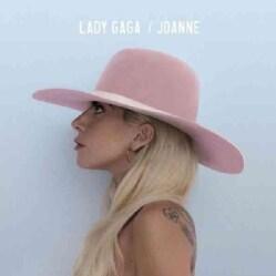 Lady GaGa - Joanne (Parental Advisory)