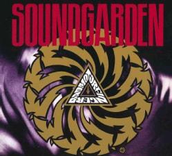 Soundgarden - Badmotorfinger