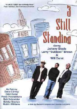 3 Still Standing (DVD)