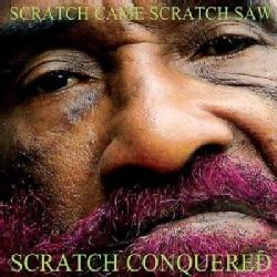 """Lee """"Scratch"""" Perry - Scratch Came, Scratch Saw, Scratch Conquered"""